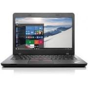 "Lenovo Thinkpad E470 20H1-00541G, Core I3 6Th Gen, 4 Gb DDR4 Ram, 1 Tb Hdd, 14"" Screen , Wifi, Webcam. Win10Pro 1 Year Warranty"