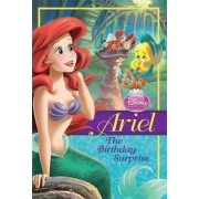 Ariel: The Birthday Surprise by Gail Herman