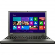 Laptop Lenovo ThinkPad T540P 15.6 inch HD Intel i3-4100M 4GB DDR3 500G HDD Windows 7 Pro upgrade Windows 8 Pro