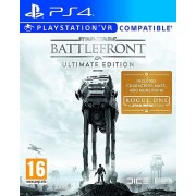 PS4 Star Wars Battlefront - Ultimate Edition