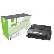 Q-Connect HP LaserJet 4200 Series Laser Toner Black Q1338A