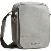 Мъжка чантичка BALEINE - S4 Сив