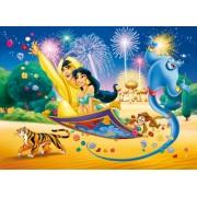 Clementoni Puzzle 26867 - Jasmine The Magic Carpet - 60 pezzi