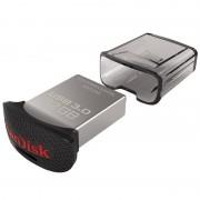 Memorie USB Sandisk Cruzer Ultra Fit 32GB USB 3.0