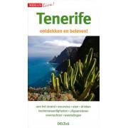 Reisgids Merian live Tenerife Merian live! | Deltas
