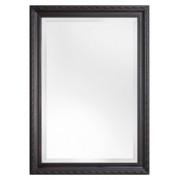 Pizzo - Zwart (met spiegel)