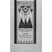 Remembrance of Things Past: Vol 2 by Marcel Proust