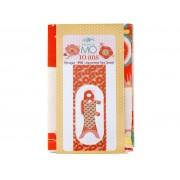 Madame Mo Japanese Tea towel
