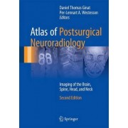 Atlas of Postsurgical Neuroradiology by Daniel Thomas Ginat