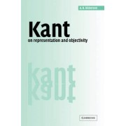 Kant on Representation and Objectivity by A. B. Dickerson