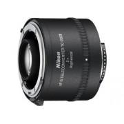 Nikon AF-S Teleconverter TC-20E III Objetivo (SLR, 7/5, Auto, F, , Bayoneta)