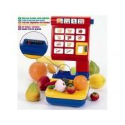 Jucarie - Cantar supermarket cu afisare electronica a greutatii