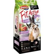 FitActive Dog 1,5kg ADULT BullDogs Lamb&Fish 1.5kg