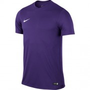 Nike Trikotsatz (10 Sets) PARK VI - court purple | Langarm Senior