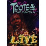 Toots & the Maytals - Live At Santa Monica Pier (0022891021599) (1 DVD)