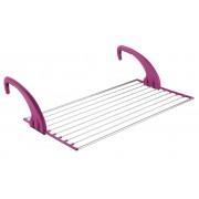 Meliconi Lock erkélyre akasztható ruhaszárító - 701301