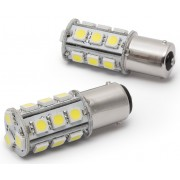 LED izzó CAN204 Canbus, 5 W, BA15S, 290 lumen 2 dbbliszter 50942