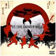 Wu-Tang Clan - Wu-Tang Chamber Music (0099923421528) (1 CD)