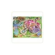 Covoras de joaca Connect - Castel Princess