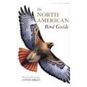 The North American Bird Guide Sibley David
