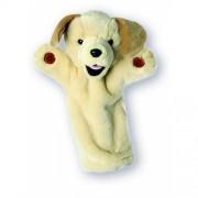 Papusa de mana stil manusa Labrador - The Puppet Company