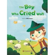 The Boy Who Cried Wolf by Billie Huban