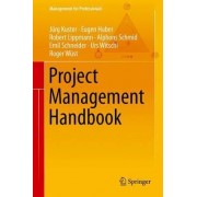Project Management Handbook by J