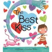 The Best Kiss by Julia Jarman