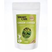 Cafea Bio verde clasica macinata 200gr