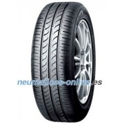Yokohama BluEarth (AE01) ( 165/65 R14 79T Orange Oil )