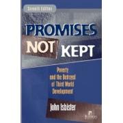 Promises Not Kept by John Isbister