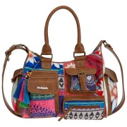 Desigual Bols London Medium Happy Bazar Tasche