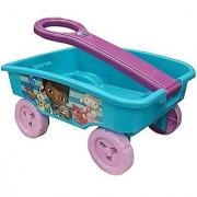 Doc Mcstuffins Caring Pet Pal Wagon Ride-On