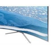 Televizoare - Samsung - 49KU6502, UHD Curbat, Smart, 123 cm