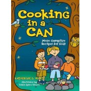 Cooking in a Can by Kate White