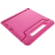 Roze tablethoes met handvat kids-proof voor de iPad Air