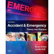 Accident & Emergency by Brian Dolan