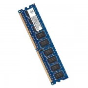 RAM Serveur DDR2-800 Nanya PC2-6400E 2GB Unbuffered ECC CL6 NT2GT72U8PD0BY-AD