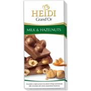 Heidi Grand'or Ciocolata cu Alune 100g