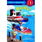 Boats by Shana Corey