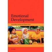 Emotional Development by Jacqueline Nadel