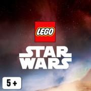 LEGO Star Wars: Mystery Minifigure