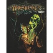 Unhallowed Necropolis by Atomic Overmind Press
