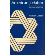 American Judaism by Nathan Glazer