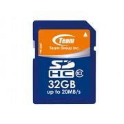 Transcend TG032G0SD28X Class 10 SDHC CARD 32768 MB