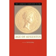 The Cambridge Companion to the Age of Augustus by Karl Galinsky