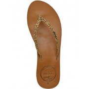 Reef Leather Uptown Luxe Sandals Women