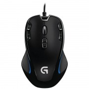 Mouse gaming Logitech G300S Negru Albastru