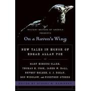 On a Raven's Wing by Stuart Kaminsky