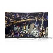 Televizor LG 77EC980V 3D UHD OLED, curbat